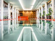 Hotel Aquarius Spa Bild 04