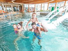 Hotel Aquarius Spa Bild 03