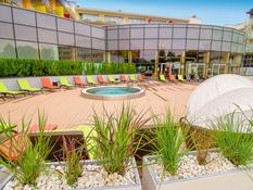 Hotel Aquarius Spa Bild 09