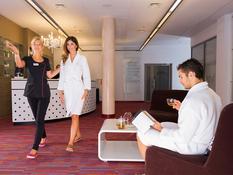 Hotel Aquarius Spa Bild 10