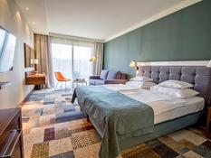 Hotel Aquarius Spa Bild 02