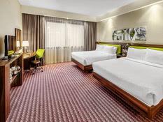 Hotel Hampton by Hilton Bild 02