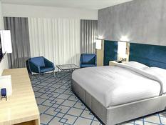 Hotel Hamilton Bild 07