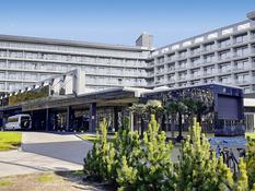 Hotel Hamilton Bild 01
