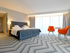Hotel Hamilton Bild 02