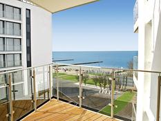 Hotel Ultra Marine by Zdrojowa Bild 01
