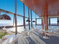 Hotel Ultra Marine by Zdrojowa Bild 05