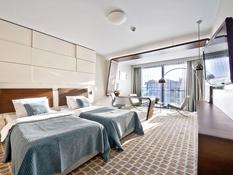 Hotel Ultra Marine by Zdrojowa Bild 08