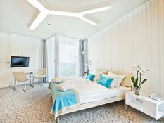 Hotel Ultra Marine by Zdrojowa Bild 02