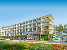 Radisson Hotel Kolberg Bild 04