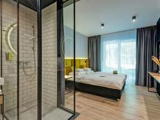 Hotel Saltic Resort & Spa Bild 03