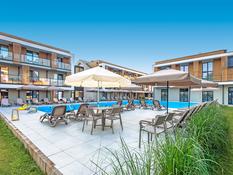 Hotel Saltic Resort & Spa Bild 02