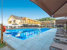 Hotel Saltic Resort & Spa Bild 01
