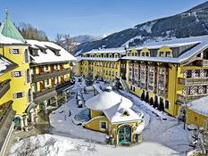 Hotel Pichlmayrgut Bild 01