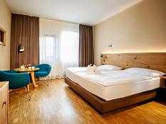 Hotel Rogner Bad Blumau Bild 03