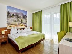 Hotel Spirodom Admont Bild 02