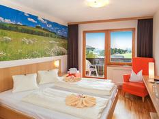 Hotel Almfrieden Bild 02