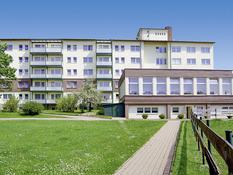 Hotel & Ferienwohnanlage Friedrich Bild 01
