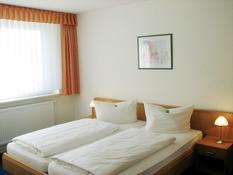 Hotel & Ferienwohnanlage Friedrich Bild 02
