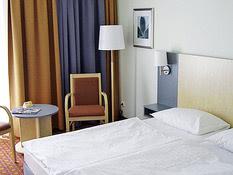 Carea Residenz Hotel Harzhöhe Bild 02
