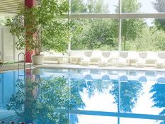 Carea Residenz Hotel Harzhöhe Bild 03