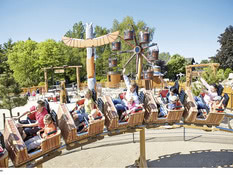 Heide Park Resort - Holiday Camp Bild 04