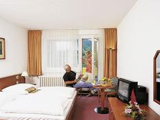 MORADA Hotel Alexisbad Bild 02