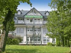 Hotel & Ferienanlage Tannenpark Bild 06