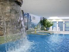 Hotel & Ferienanlage Tannenpark Bild 11