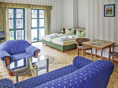 Hotel & Ferienanlage Tannenpark Bild 07