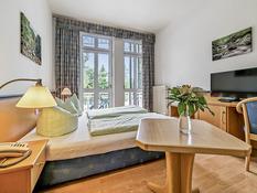 Hotel & Ferienanlage Tannenpark Bild 03