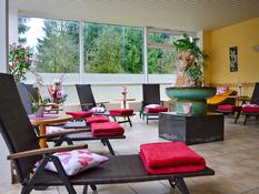 Carea Residenz Hotel Harzhöhe Bild 08