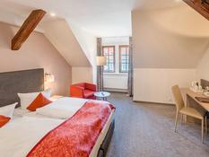 Best Western Hotel Schlossmühle Bild 11