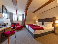Best Western Hotel Schlossmühle Bild 02