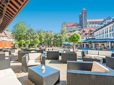 Best Western Hotel Schlossmühle Bild 01