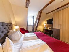 Best Western Hotel Schlossmühle Bild 06