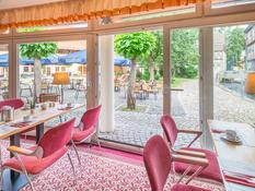 Best Western Hotel Schlossmühle Bild 03