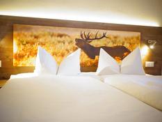 Panoramic Hotel - Ihr Apartmenthotel Bild 03