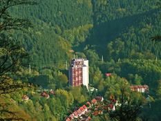 Panoramic Hotel - Ihr Apartmenthotel Bild 02