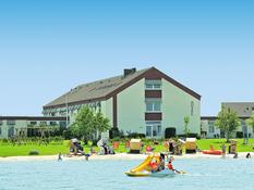 Hotel Dorf Wangerland Bild 05