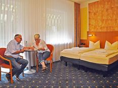 Hotel Dorf Wangerland Bild 07