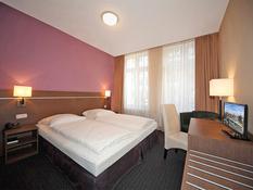 Hotel Hansehof Bild 02