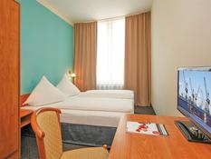 Hotel Hansehof Bild 01
