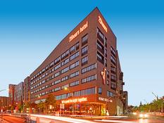 25hours Hotel Hafencity Bild 01