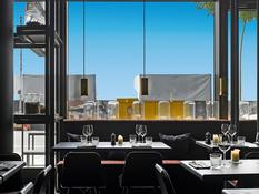 25hours Hotel Hafencity Bild 09