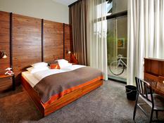 25hours Hotel Hafencity Bild 02