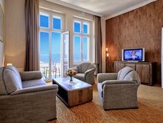 Strand- und Wellnesshotel Preussenhof Bild 09