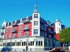 Strand- und Wellnesshotel Preussenhof Bild 07
