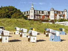 Strand- und Wellnesshotel Preussenhof Bild 01