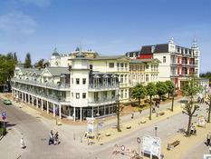 Strandpalais Luise von Preussen Bild 01